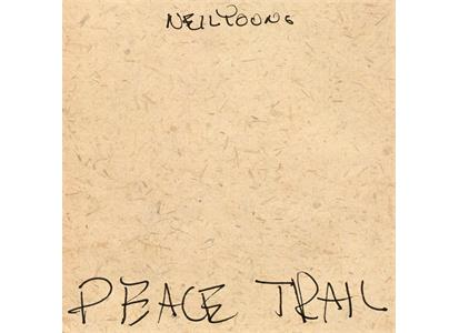 RPRW558314 Reprise  Neil Young Peace Trail (MC)